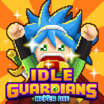 Idle Guardians: Never Die for iOS