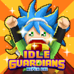 Idle Guardians: Never Die for Android