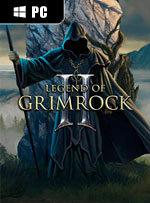 Legend of Grimrock 2 for PC