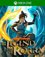The Legend of Korra for Xbox One