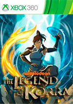 The Legend of Korra for Xbox 360