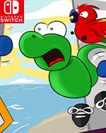 Regina & Mac for Nintendo Switch