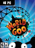 World of Goo for PC