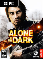 Alone in the Dark for PC