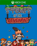 Stones of the Revenant for Xbox One
