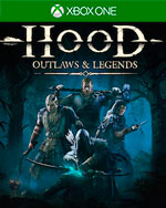 Hood: Outlaws & Legends for Xbox One
