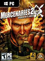 Mercenaries 2: World in Flames for PC
