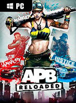 APB: Reloaded for PC