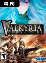 Valkyria Chronicles for PC