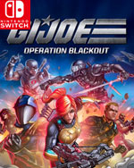 G.I. Joe : Operation Blackout
