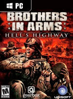 Brothers in Arms: Hell's Highway for PC