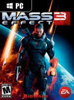 Mass Effect 3 for PC