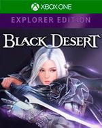 Black Desert: Explorer Edition