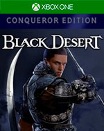 Black Desert: Conqueror Edition