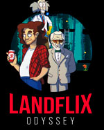 Landflix Odyssey for PC
