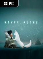 Never Alone for PC