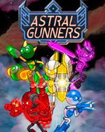 Astral Gunners for PC