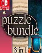 Puzzle Bundle - 3 in 1