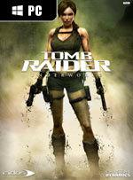 Tomb Raider: Underworld for PC