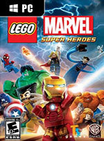 LEGO Marvel Super Heroes for PC
