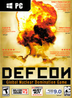 DEFCON: Everybody Dies for PC