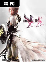 Final Fantasy XIII-2 for PC