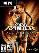 Tomb Raider: Anniversary for PC