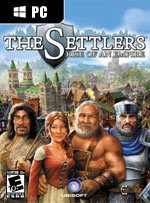 The Settlers: Rise of an Empire for PC