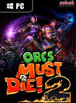 Orcs Must Die! 2 for PC