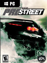 Need for Speed: ProStreet for PC