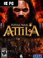 Total War: Attila for PC
