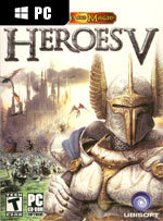 Heroes of Might and Magic V for PC