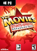 The Movies: Stunts & Effects for PC