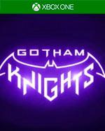 Gotham Knights for Xbox One
