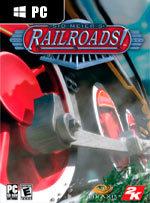 Sid Meier's Railroads! for PC