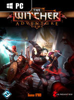 The Witcher Adventure Game for PC