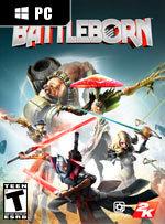 Battleborn for PC