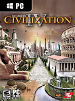 Sid Meier's Civilization IV for PC