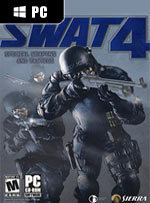 SWAT 4 for PC