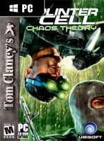 Tom Clancy's Splinter Cell: Chaos Theory for PC