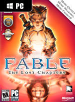 Fable: The Lost Chapters for PC