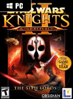 Star Wars: Knights of the Old Republic II - Sith Lord
