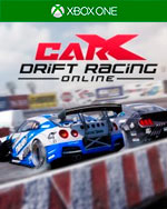 CARX DRIFT RACING ONLINE for Xbox One