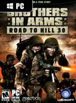 Brothers in Arms: Road to Hill 30 for PC