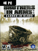 Brothers in Arms: Earned in Blood for PC