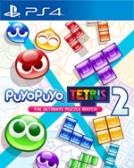 Puyo Puyo Tetris 2 for PlayStation 4
