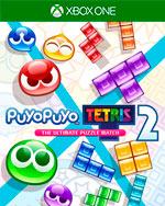 Puyo Puyo Tetris 2 for Xbox One