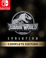 Jurassic World Evolution: Complete Edition for Nintendo Switch
