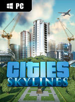 Cities: Skylines for PC