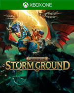 Warhammer Age of Sigmar: Storm Ground for Xbox One